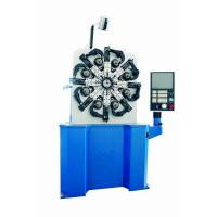 Buy cheap 0.30 - 2.30mm Automatic CNC Spring Forming Machine For All Types Of Springs from wholesalers