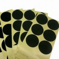 Buy cheap Die-cut EVA Foam Pads with High Elasticity, Cushion and Buffering from wholesalers