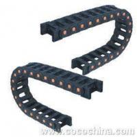 Buy cheap Plastic cable drag chain from wholesalers