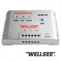 Buy cheap MPPT controller China manufactory from wholesalers