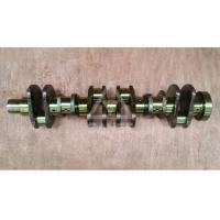 Buy cheap Cummins Diesel Engine Crankshaft 6CT High Performance Crankshaft product