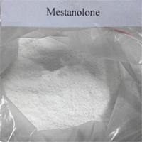 Buy cheap Mestanolone Steroid hormone Nandrolone Decanoate Powder CAS 521-11-9 product