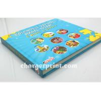 Buy cheap Professional children story puzzle book printing from wholesalers
