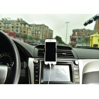 Buy cheap Genevision Yellow Universal Car Mobile Holder 360 Rotating from wholesalers
