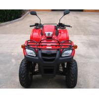 Buy cheap Oil Cooled Youth Racing Atv 260cc With Large Size Reverse Gear / Inside Gear Box from wholesalers