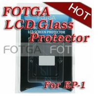 Buy cheap Pro Optical Digital Camera LCD Screen FOTGA Glass Protector for Olympus E-P1/E-P2 6 Layers from wholesalers