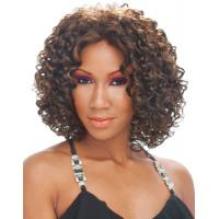 Buy cheap 22 Curly Full Lace Wigs from wholesalers