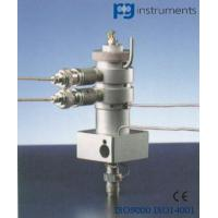 Buy cheap GC 650 Gas Chromatography Equipment FID / TCD / TID / PDD , Detectors from wholesalers