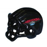 Buy cheap Football Fan Halloween Costume Inflatable Blow Up Helmet from wholesalers