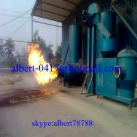 Buy cheap Industrial Wood Pellet Fired burner for boiler from wholesalers