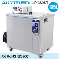China Car parts Ultrasonic Cleaning Unit , JP - 360ST Table Top Ultrasonic Cleaner on sale