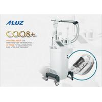 Buy cheap Body Contouring Cryolipolysis Slimming Machine For Abdominal Fat Removal from wholesalers