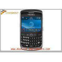 Buy cheap Unlocked BlackBerry Cell Phones Curve 8900 from wholesalers