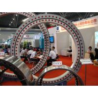 Buy cheap Wholesalers & Manufacture Roller slewing ring bearings (1779x2221x231mm) for truck car from wholesalers