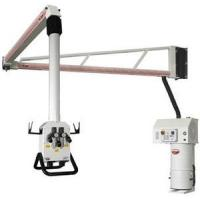 Buy cheap HPC row spraying impulse bag cyclone dust collector from wholesalers