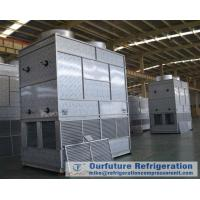 Buy cheap Downstreaming Type Evaporative Condenser For Cold Storage Refrigeration System from wholesalers