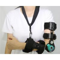 Buy cheap Telescopic Thumb Spica Brace , Hinged Brace Support Sprains For Elbow Arm from wholesalers