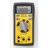 Buy cheap Dwell Angle Test Digital Automotive Multimeter 3 3/4 Temperature Rpm Dmm-168 product