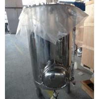 Buy cheap USA Hot Sales Stainless Steel Mash Tun from wholesalers