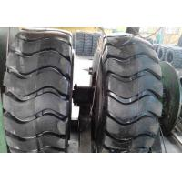 Buy cheap OTR tire 23.5-25 26.5-25 29.5-25 17.5-25 20.5-25 with E3 E4 L5 L5S pattern from wholesalers