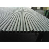 Buy cheap Thin Wall Seamless Stainless Steel Pipe , 304 Stainless Steel Seamless Tubing ASTM A312 from wholesalers