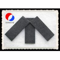 Buy cheap High Purity Activated Carbon Felt 1MM - 5MM Thickness For Water Prurification from wholesalers