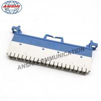 Buy cheap JPX658-FA8-239X Huawei Type 10 Pairs Cable Jumper Side Terminal Block from wholesalers