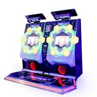 Buy cheap Unique Coin Operated Music Machine With Two 42 Inch Display Easy Operation from wholesalers
