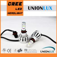 Buy cheap 2000lm Cree Led Headlamp h11 Led Auto Headlight For Car Auto product
