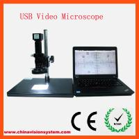 Buy cheap USB Zoom Video Microscope product