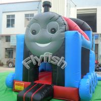 Buy cheap inflatable thomas the train from wholesalers