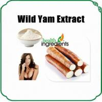 Buy cheap wild yam extract from wholesalers