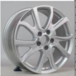 Buy cheap 2014 NEW HONDA Aluminum Alloy Wheel Rim 17 Inch REPLICAS from wholesalers