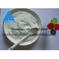 Buy cheap Muscle Gain SARMs Anabolic Steroids MK 677 Hormone 159752-10-0 High Purity product