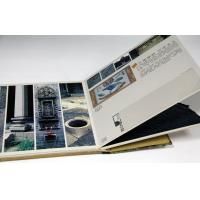 Buy cheap Personalised 4/4C color book printing With Glossy Lamination Cover from wholesalers