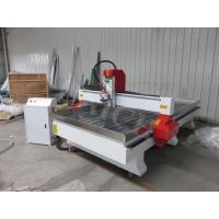Buy cheap Woodworking CNC Router machine with water tank for stone and aluminium engraving from wholesalers