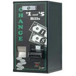Buy cheap Bill Change Vending Machine from wholesalers