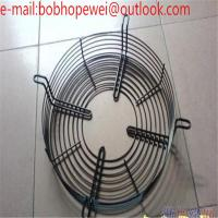 Buy cheap busket type metal fan cover fan grill/Fan cover 180mm cover for cooling fan/Fan Wire Guards/Protectors/Covers/Grills from wholesalers