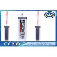 Buy cheap Inverter Motor Toll Barrier Gate 1s Second AC220V CE Certificated For Highway Road from wholesalers