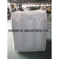 Buy cheap Transportation grains / granules baffle big bag , Volume 20 to 115 cubic feet from wholesalers
