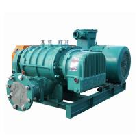 Buy cheap Roots blower used for wastewater aeration from wholesalers