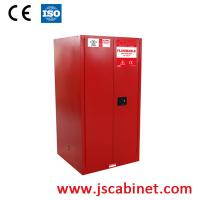 Buy cheap 60 Gallon combustible storage cabinet from wholesalers