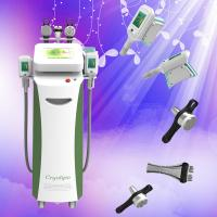 Buy cheap Cavitation cool shape cryolipolysis beauty cool shape equipment from wholesalers