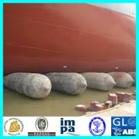 Buy cheap Marine salvage rubber air-bags, marine airbags for ship salvage, heavy lifting, ship launching from wholesalers