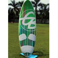 Buy cheap 155L windsurf board polystyrene foam plastics , Surfing board from wholesalers