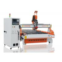 Buy cheap Rotary Device ATC CNC Router Machine 4 Axis 0 - 24000mm / Min Working Speed from wholesalers