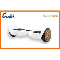 Buy cheap Mini Segway Hoverboard Two Wheel Smart Balance Scooter Electric Vehicle from wholesalers