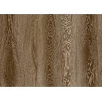 Buy cheap Flooring Decoration PVC Film Roll Unfading Not Degumming For Living Room product