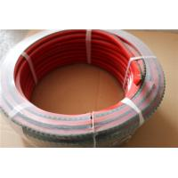 Buy cheap Easy Adhesion Any Color B17 Super Grip Belt Corrugated Belt With Top Green PVC from wholesalers