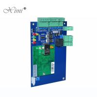 Buy cheap Remote Control Internet One Door Access Control Plate Remote Control RFID Card from wholesalers